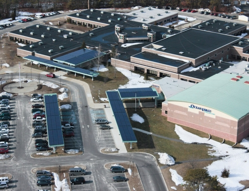 Stafford Intermediate School