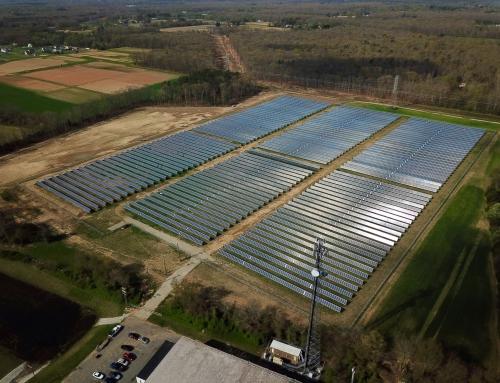 RLS Solar