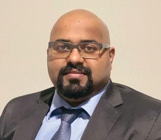 Brahadeesh Murali, P.E